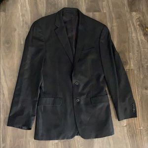 Kenneth Cole Blazer Jacket